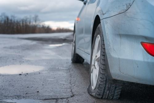 flat tire service hattiesburg ms