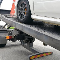 Purvis tow truck service